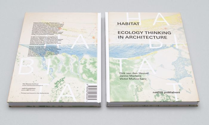 Habitat: Ecology Thinking in Architecture. Foto Coppens Alberts.